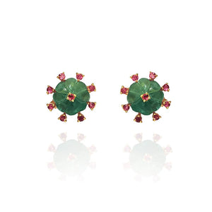 Prithvi Earrings