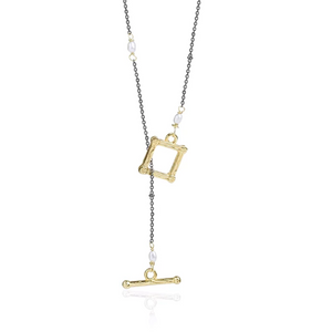 Square Likia Necklace