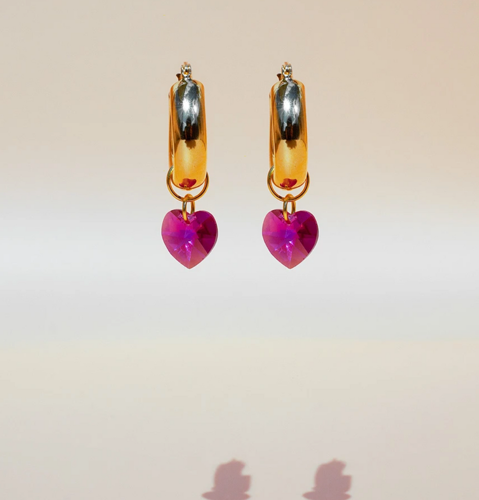 Lonely Hearts Club No. 2 Earrings