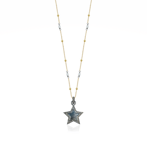 Starry Nights Necklace