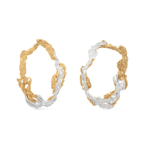 Dzovag Earrings