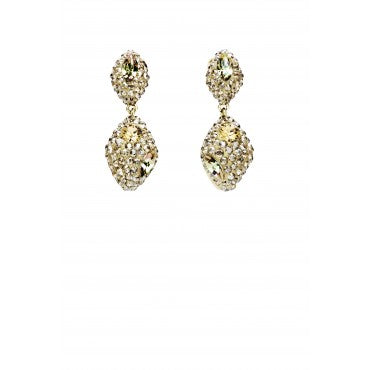 Moselle Detachable Drop Earrings
