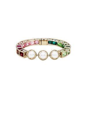 Nostalgia Cuff By Mary Katrantzou