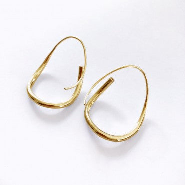 Piega Earrings
