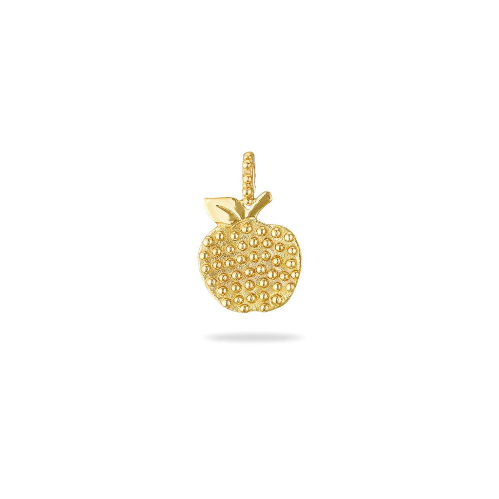 The Mini Apple Symbol of Life Pendant