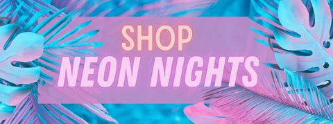 Shop Neon Nights Collection at Infamous Swim