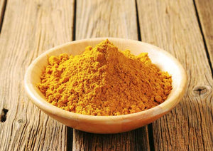 Curry Powder (organic)