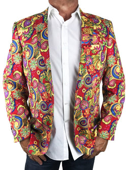 Sgt. Pepper Sports Coat