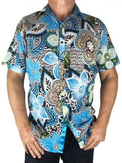 Bora Bora Short Sleeve Shirt