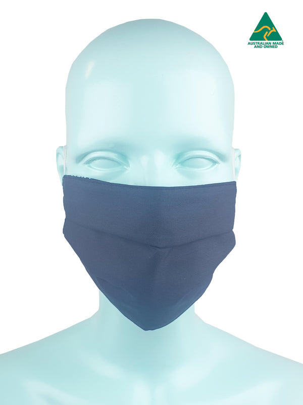Sailor Reversible & Reusable Face Mask