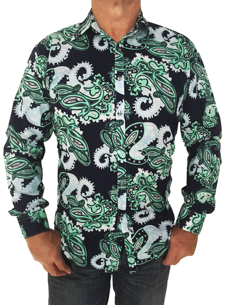 Dragon Long Sleeve Shirt