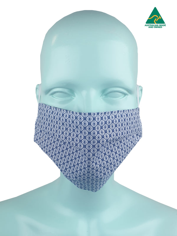 Diamond Reversible & Reusable Face Mask