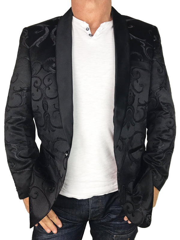 Fontaine Jacket