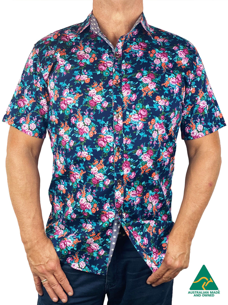 Graceland Short Sleeve Shirt