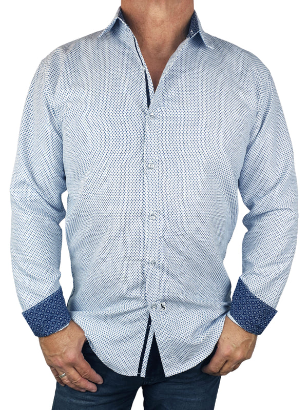 Leeds Long Sleeve Shirt