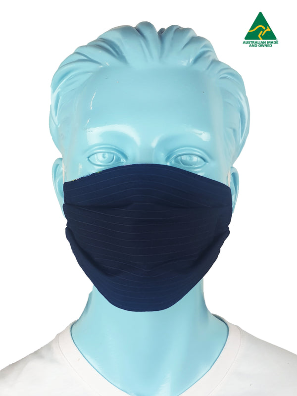 Bora Bora Reversible & Reusable Face Mask