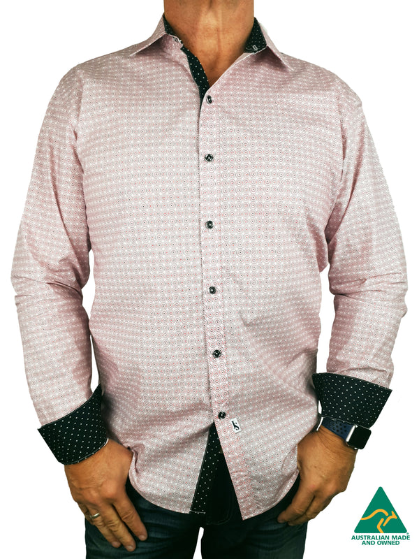 Mabo Long Sleeve Shirt