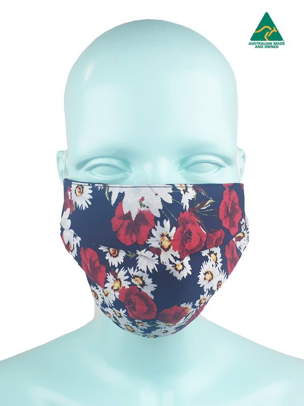 Menage Reversible & Reusable Face Mask