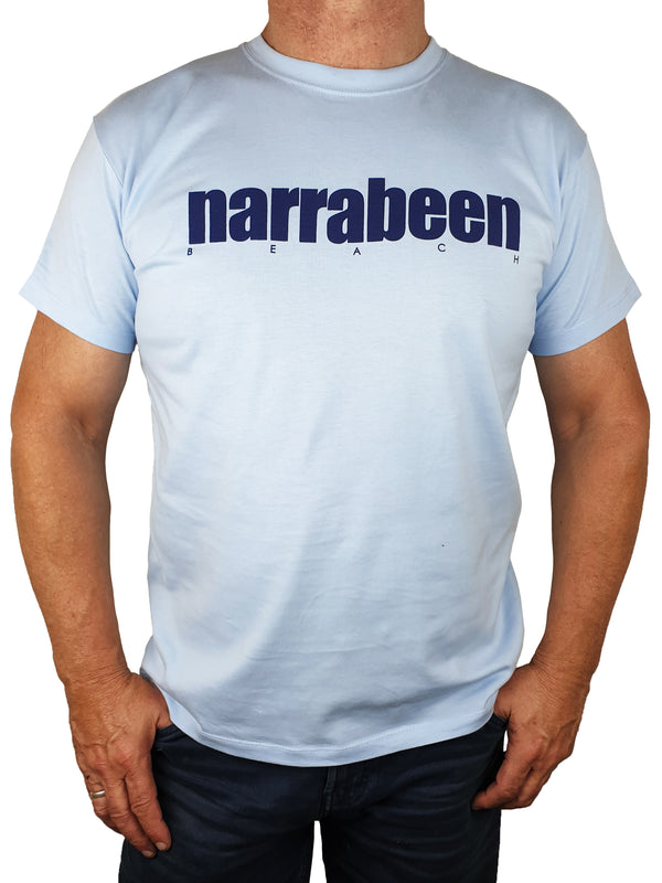 Narrabeen Sky Printed T-Shirt