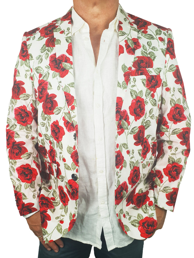 Romeo Sports Coat