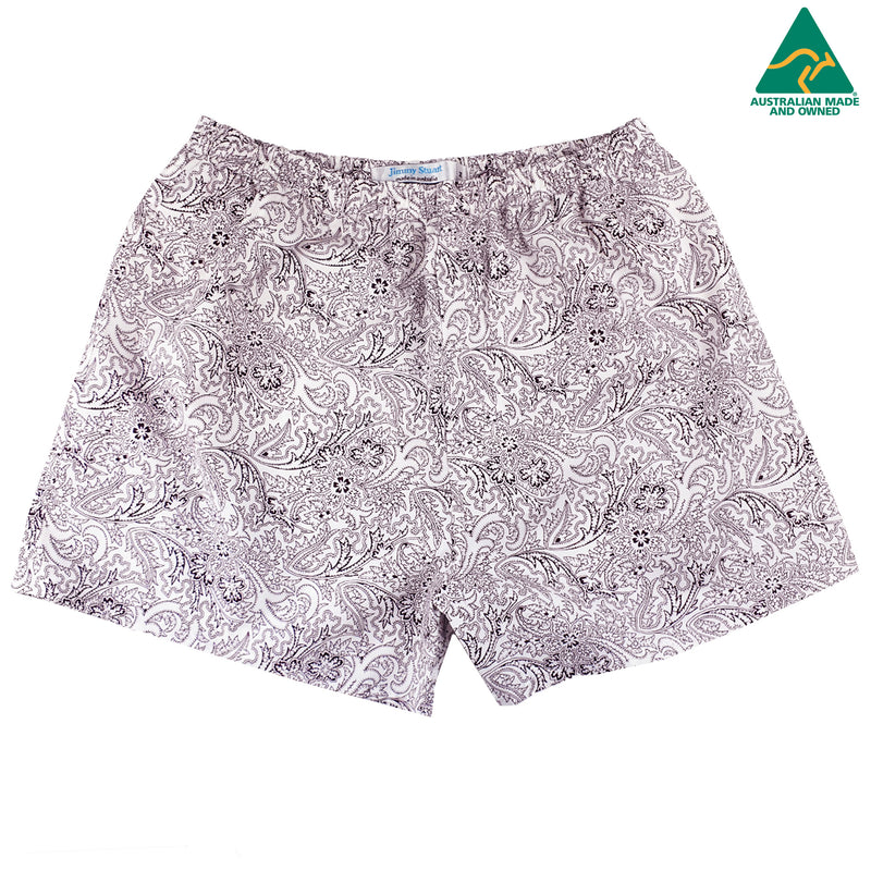Shiraz Boxer Short