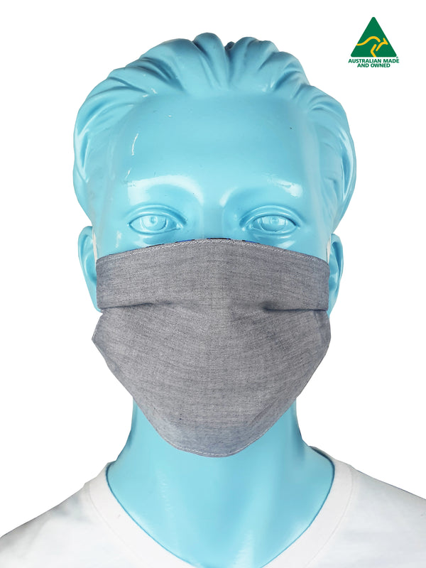 Aladdin Reversible & Reusable Face Mask