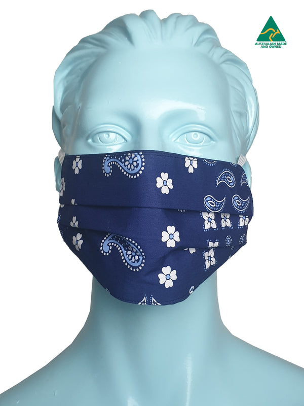 Tadpole Reversible & Reusable Face Mask