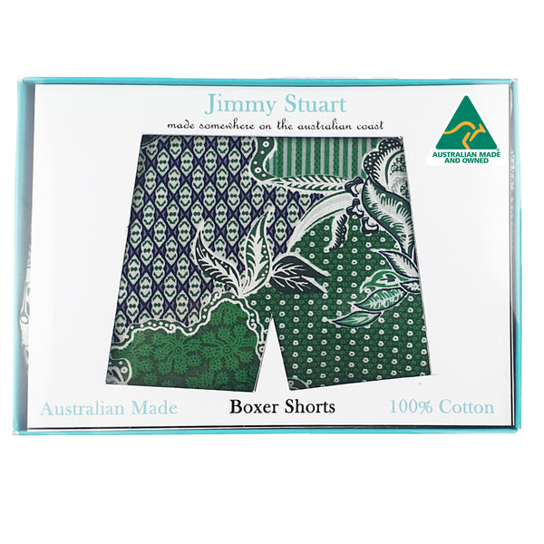 World Boxer Short