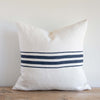 FRENCHIE STRIPE LIGHT - Sugar Feather