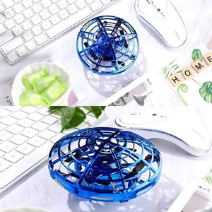 Mini Drone Quad Induction Levitation UFO - Christmas Sale 50% OFF