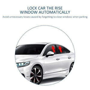 Universal Car Automatic Window Closer