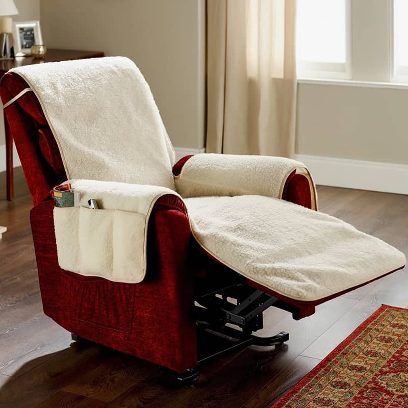 50% OFF--Recliner Chair Cover(The best gift for Christmas)