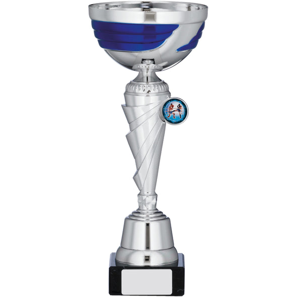 Silver Cup Trophy 28.5cm
