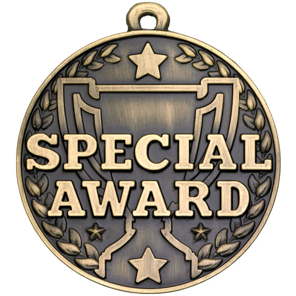 Special Award Medal 50mm