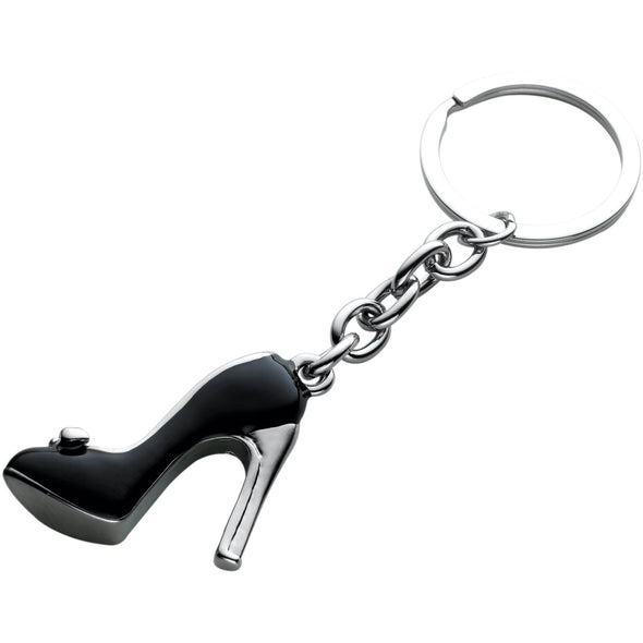 High Heel Shoe Keyring