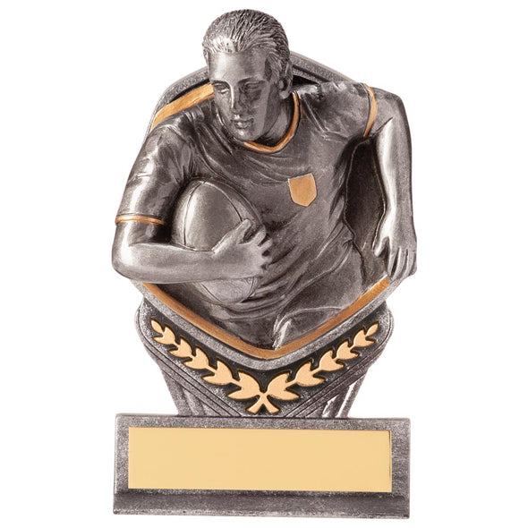 Falcon Rugby Award 105mm