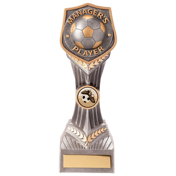 Falcon Football Manager's Player Award 220mm