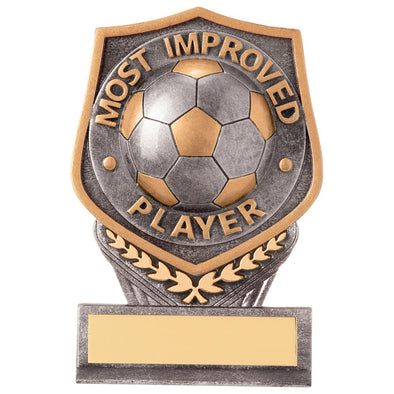 Falcon Most Improved Player Award 105mm