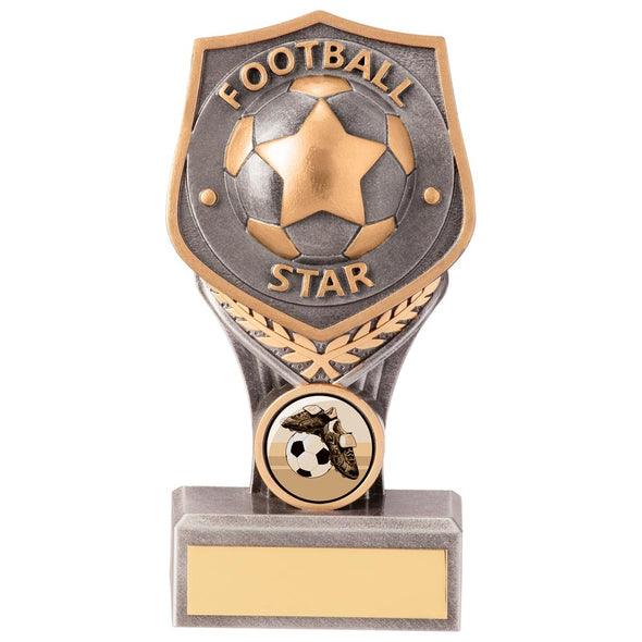 Falcon Football Star Award 150mm