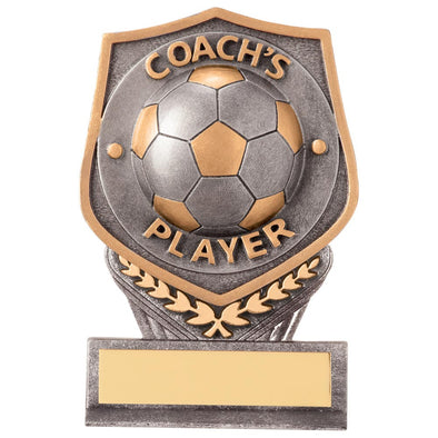 Falcon Football Coach's Player Award 105mm