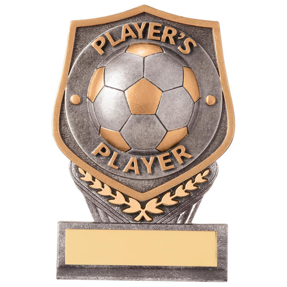 Falcon Football Player's Player Award 105mm