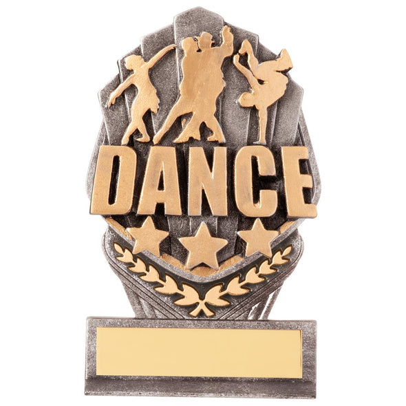 Falcon Dance Award 105mm