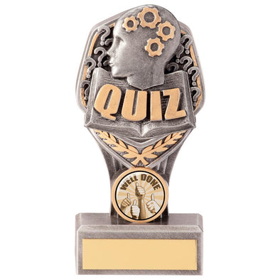 Falcon Quiz Award 150mm
