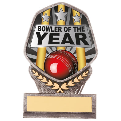 Falcon Cricket Bowler Award 110mm