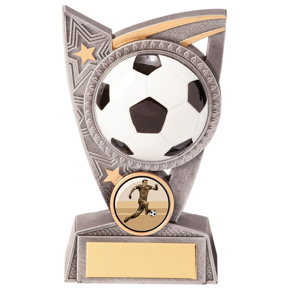 Triumph 3d Football Award 125mm