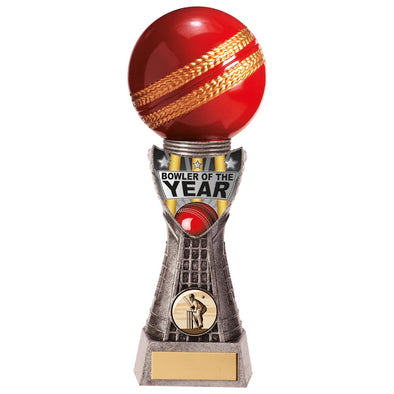 Valiant Cricket Bowler Award 255mm