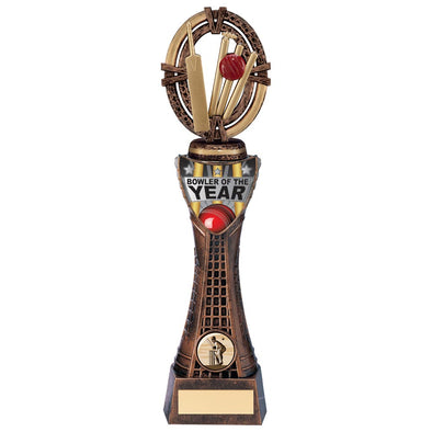 Maverick Cricket Bowler Award 290mm