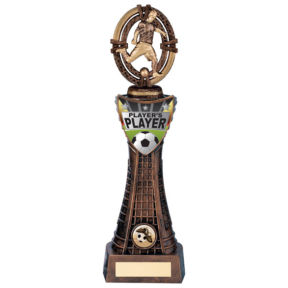 Maverick Football Player's Player Award 315mm
