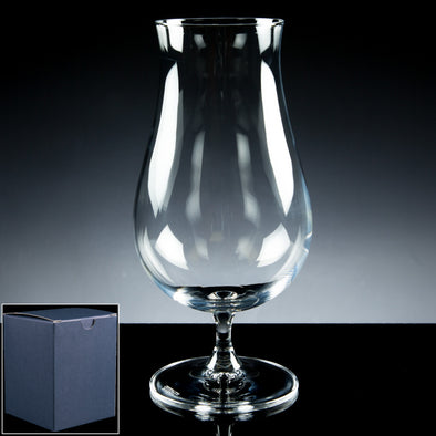 63cl Paradise Cocktail Glass, Blue Box (available with engraving)