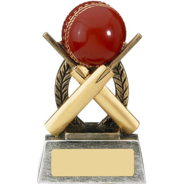 Escapade Cricket Award 10.5cm